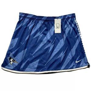 Nike John Hopkins Blue Jays Lacrosse Skirt Sample